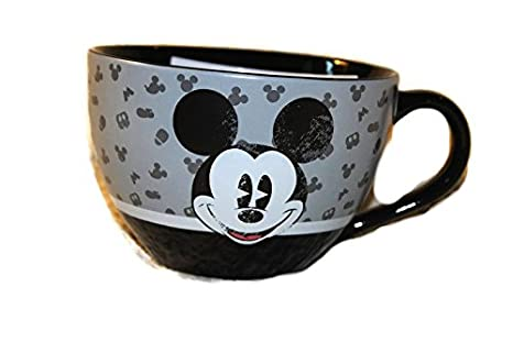 Mouse Cappuccino Disney Mug Mickey bgIfv76Yy