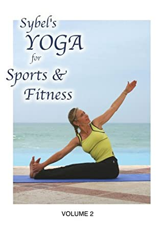 Amazon.com: Sybels Yoga for Sports & Fitness, Vol. 2: Sybel ...