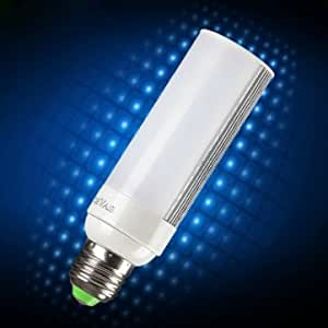 E27 3W 240LM Warm White Energy Saving LED Corn Light Bulbs 220V --- Watt:3W