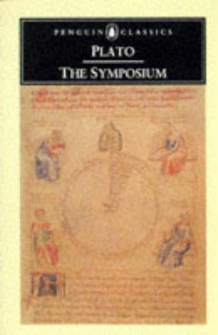 The Symposium (Penguin Classics)