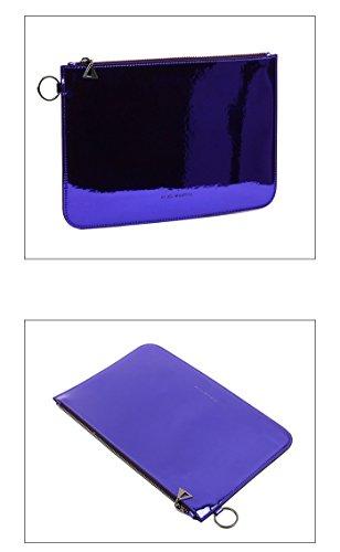 [Alice Martha] Bolso de mano de mujer - Josh Azul