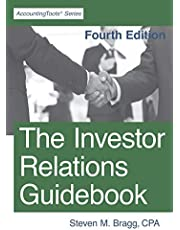The Investor Relations Guidebook: Fourth Edition