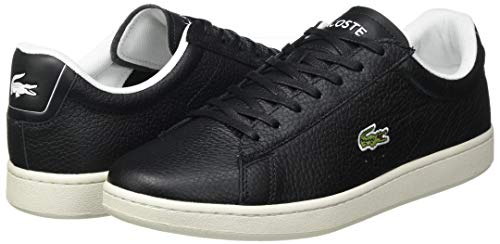 Lacoste Carnaby Evo 0120 2 SMA, Basket Homme