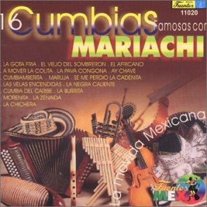 Mariachi Garibaldi - Cumbias Famosas Con Mariachi - Amazon