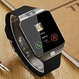Bluetooth Smart Watch, Watch Touch Screen, Smart Wrist Watch, Phone...