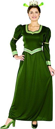 [Princess Fiona Adult Costume] (Fiona Adult Costumes)