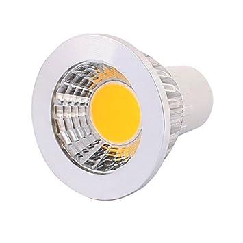 COB eDealMax AC85-265V 3W GU5.3 base Reflector LED Lámpara Bombilla ahorro de