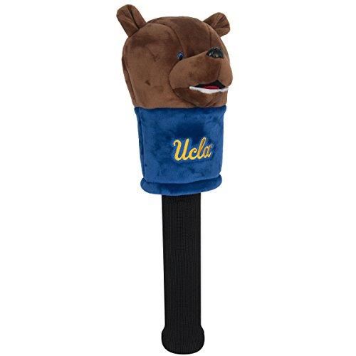 Team Effort UCLA Bruins Mascot Headcover - Sock