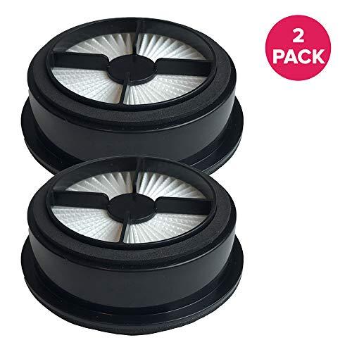 2 dirt devil motor filters