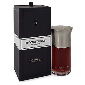 paras tukkumyyjä halvin ostaa Liquides Imaginaires Bloody Wood Eau De Parfum EDP 3.4 fl oz / 100ml