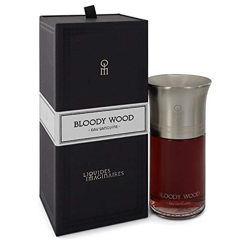 人気ブラドン Liquides Imaginaires(リキッドイマジネ)_オードパルファム_100mL (Succus(スキュース)) Liquides B00NAWNI8G Bloody Wood (ブラッディ Bloody (ブラッディ ウッド), プレミアムジャパン:1113cfb2 --- svecha37.ru
