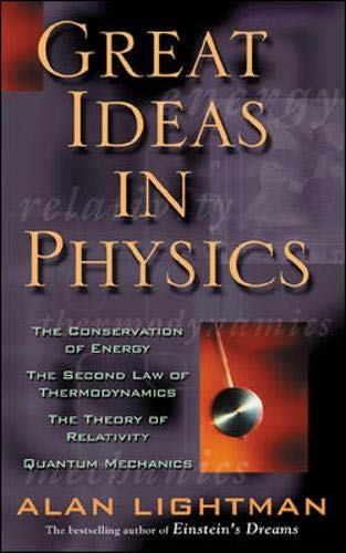 Great Ideas in Physics -