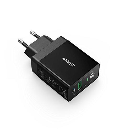 Anker PowerPort+1 18W USB Ladegerät
