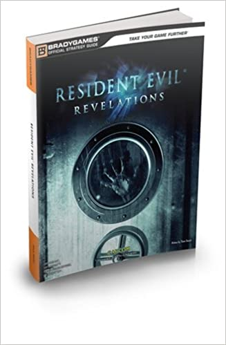 Resident Evil Revelations Official Strategy Guide BradyGames 9780744014921 Amazon Books