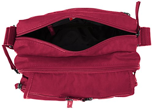 Artsac 50020 Bag 50020 Artsac Bag Shoulder Womens Plum Womens Plum Shoulder PaxqwB5T