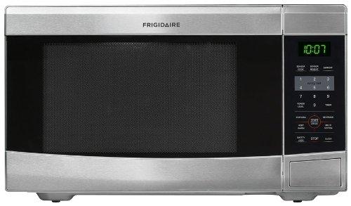 Frigidaire FFCM1134LS 1.1 cu. ft. Countertop Microwave Oven