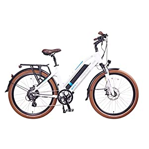 Magnum Ui6 Luxury Electric Hybrid City Bike
