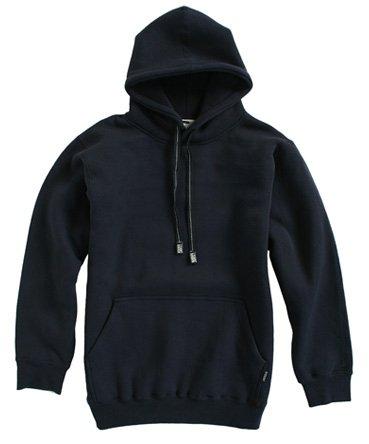 Pro Club Men s Heavyweight Pullover Hoodie Sweatshirt - Navy Pro Club  5XL 87c8fdb3ae6e