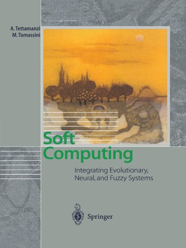 Soft Computing: Integrating Evolutionary, Neural, and Fuzzy Systems