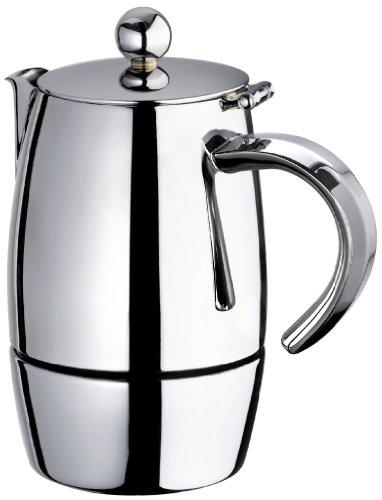 (Cuisinox COF-L3 Liberta 3-Cup Espresso Coffeemaker)