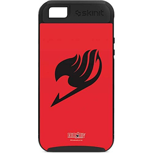 Fairy Tail Iphone 5 5s Se Cargo Case Fairy Tail Emblem Cargo Case For Your Iphone 5 5s Se