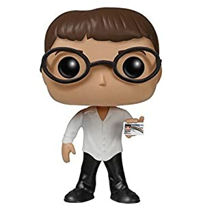 Funko POP Movies: Superbad Fogell (McLovin') Action Figure 16
