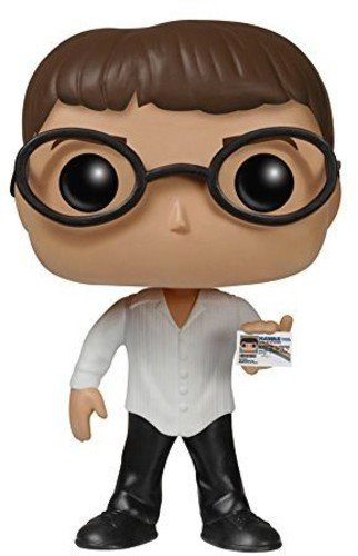 Funko POP Movies: Superbad Fogell  Action Figure
