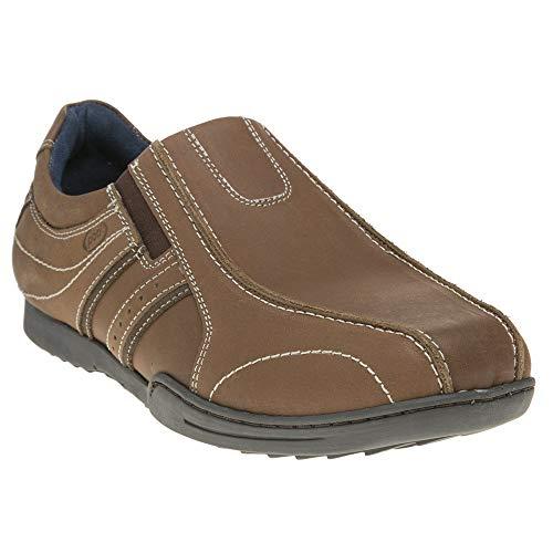 scarpe Percy marrone uomo da Scarpe qwExIPCtn