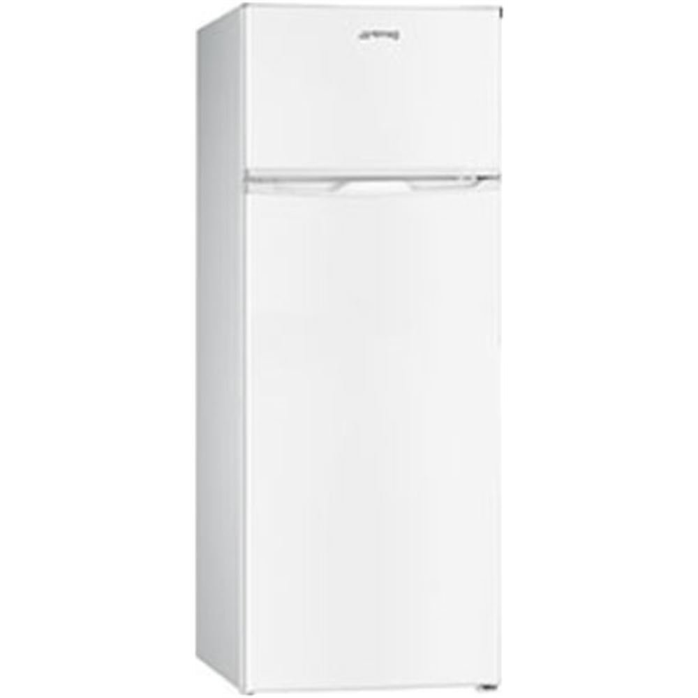 Smeg FD268AP2 Independiente 253L A+ Blanco - Nevera combi ...