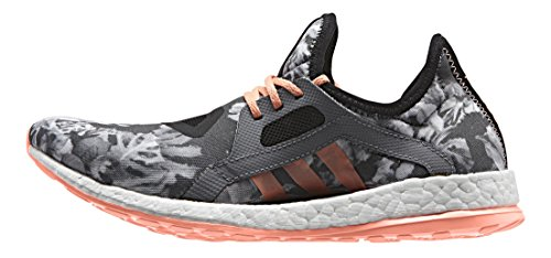 Brisol Shoes Running X Women's Multicoloured Negbas Negbas adidas Pureboost IqwFU7cxW0