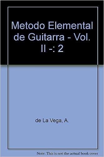 Metodo Elemental De Guitarra: Las Canciones Mas Populares En ...