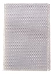 Medline NON24358W 3-Ply Tissue/Poly Professional Towels, 13\