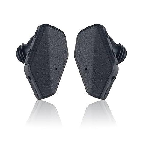 iVoler TB-01 Bluetooth Earbuds V4.1 True Wireless Earphones Headset in-Ear