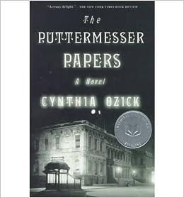 Puttermesser papers amazon compare contrast paragraphs essay