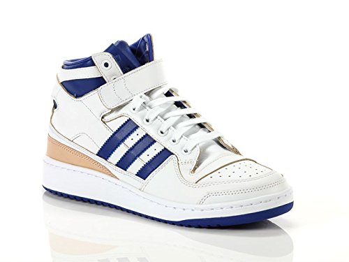 Adidas Bianco Scarpe E Sneakers Uomo Pelle Mid it Amazon Forum qXWwrOqpg1