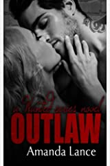Outlaw (Wanted Series) (Volume 3) Paperback