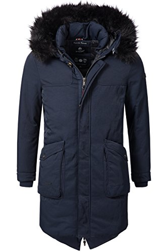 Warme winterjacke damen 48
