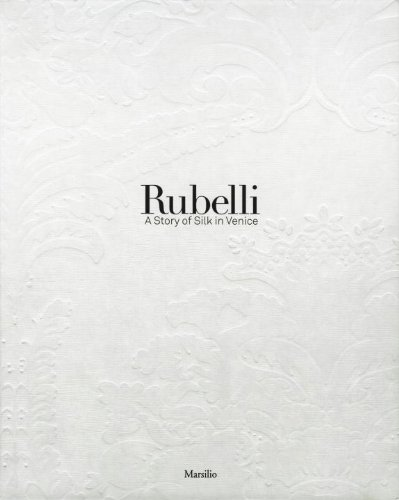 Rubelli: A Story of Silk in Venice (Isabella Elephant Costume)