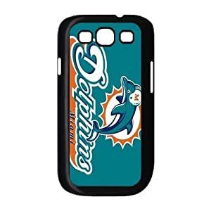 Cutstomize Miami Dolphins NFL Back For Ipod Touch 4 Case Cover JNS3-1176