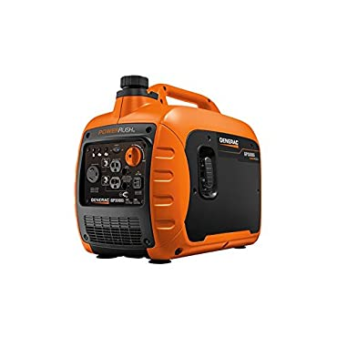 Generac GP3000i 2300-Watt Portable Inverter Generator