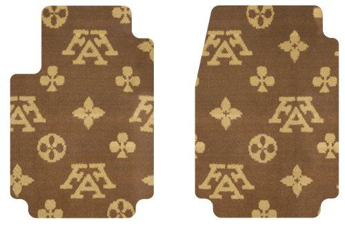 Intro-Tech Fashion Front Custom Fit Floor Mat