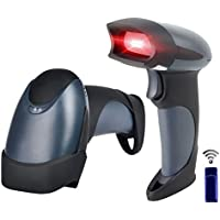 Barcode scanner wireless M2 – Barcode reader handheld scanner – UPC barcode scanner USB – Industrial barcode scanner – Wireless barcode scanner
