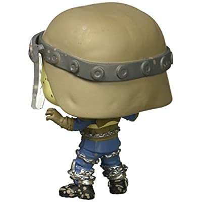 Funko POP Games: Call of Duty Action Figure - Brutus: Funko Pop! Games:: Toys & Games
