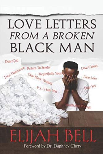 Love Letters from a Broken Black - Letters Opener Love Letter