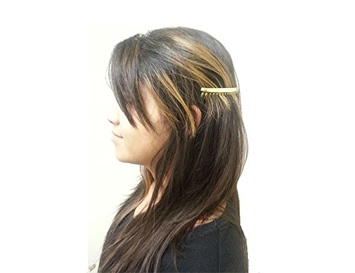 3 Inch Plastic Hair Combs Basic 3 Inch Plastic Hair Combs