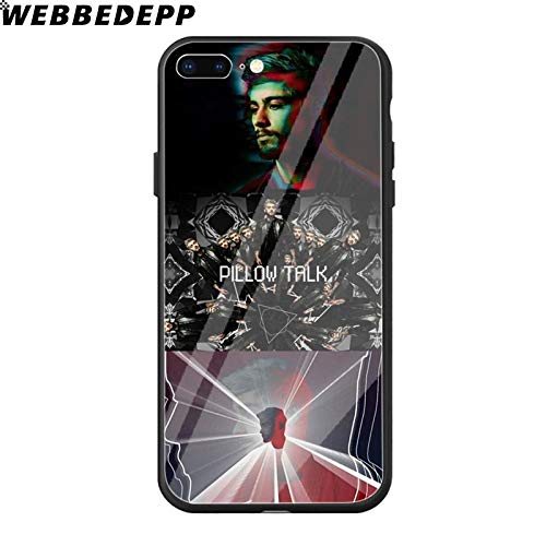Inspired by Zayn Malik Phone Case Compatible With Iphone 7 XR 6s Plus 6 X 8 9 Cases XS Max Clear Iphones Cases TPU Talk Lol One 32955908935 Cutout One