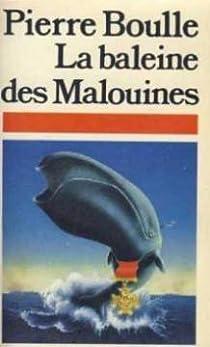 La Baleine des Malouines par Boulle