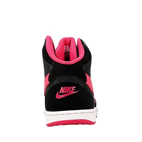 Nike - Son OF Force Mid PS - 616372012 - Colore: Nero-Rosa - Taglia: 28.5