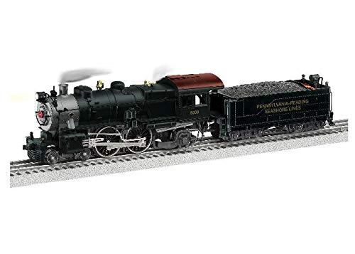 Lionel PRSL E-6 Atlantic #6009