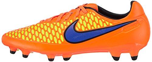 Da Magista Uomo Fg Nike Arancione Calcio Scarpe Orden 8qYw74z